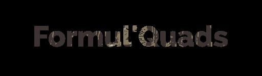 Formulquads Logo