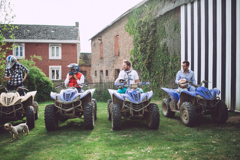 quad latin